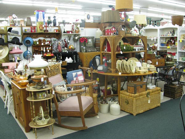 antique stores in missouri South County Antique Mall antique stores in missouri