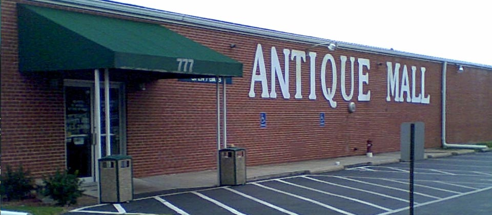 St. Mary's Antique Mall